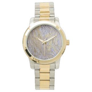 Frozen Heart ~ lady clock Watch