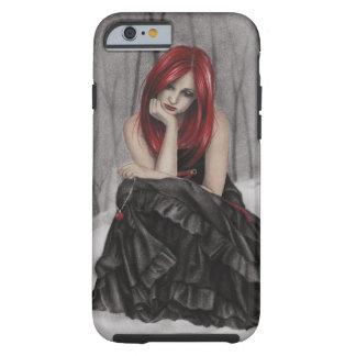 Frozen Hearts iPhone 6 case