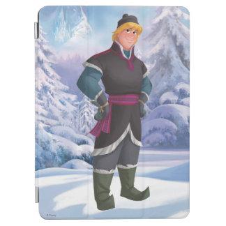 Frozen   Kristoff iPad Air Cover