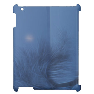 Frozen Lake - iPad Case