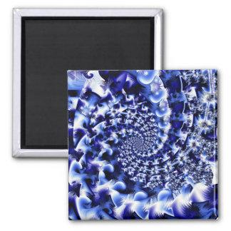 Frozen Magnets