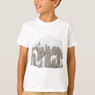 Frozen Mountains T-Shirt