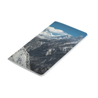 Frozen of Great mount Everest Journal
