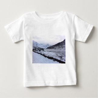 frozen river baby T-Shirt