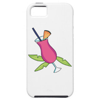 FROZEN TROPICAL DRINK iPhone 5 CASE