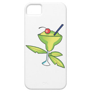FROZEN TROPICAL DRINK iPhone 5 COVERS