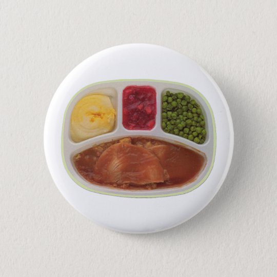 FROZEN TV DINNER button
