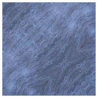 Frozen Water - Ice 2044 Fabric