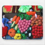 Fruit and Food Mousepad 12