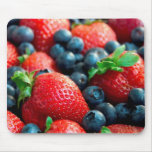 Fruit and Food Mousepad 6