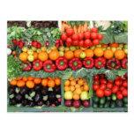 Fruit and Food Postcard 20