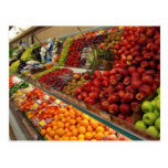 Fruit and Food Postcard 78
