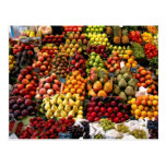 Fruit and Food Postcard 96