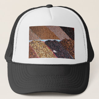 Fruit and Nut stand Trucker Hat