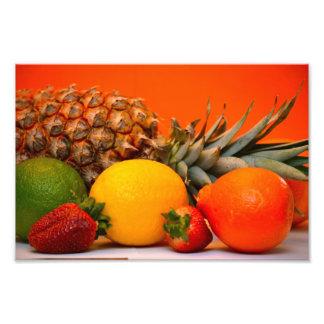 Fruit Art Photo