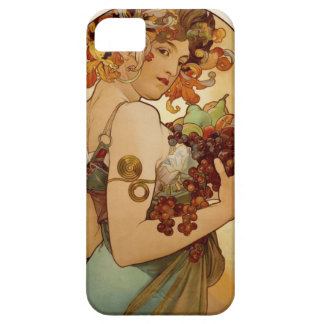 Fruit - Autumn - circa 1897 Barely There iPhone 5 Case