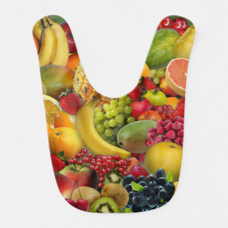 Fruit Bib