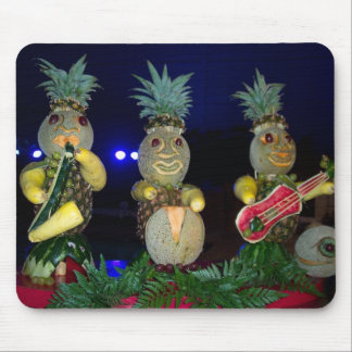 Fruit Band Mouse Pads