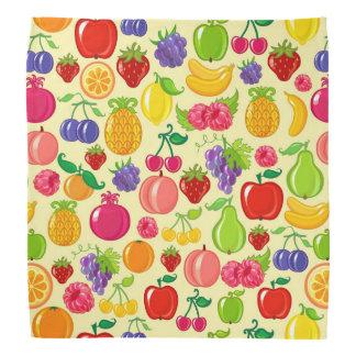 Fruit Bandana