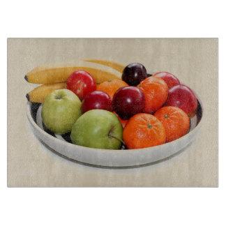 Fruit Basket Cutting Board