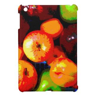 Fruit Basket iPad Mini Cover