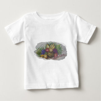 FRUIT BASKET TEE SHIRT
