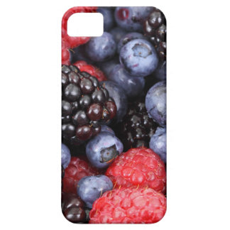 Fruit Berries Birthday Shower Party Love Destiny iPhone 5 Cover