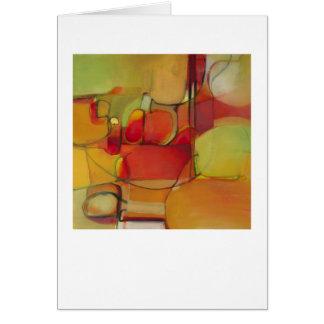 Fruit Bowl • Michelle Abrams - card