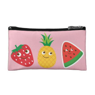 Fruit Cosmetic Bag