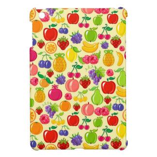 Fruit Cover For The iPad Mini