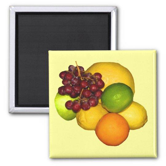 Fruit Design Magnet