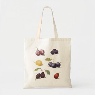 Fruit Design Tote Bag - Design One