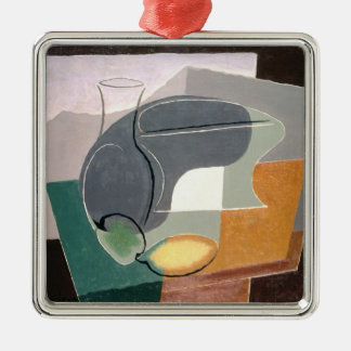 Fruit-dish and carafe, 1927 christmas ornament