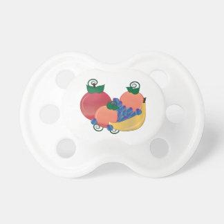 Fruit BooginHead Pacifier