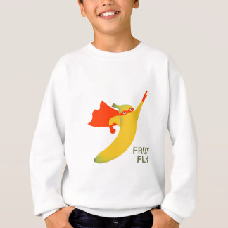 Fruit Fly Sweatshirt