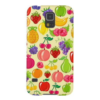 Fruit Galaxy S5 Covers