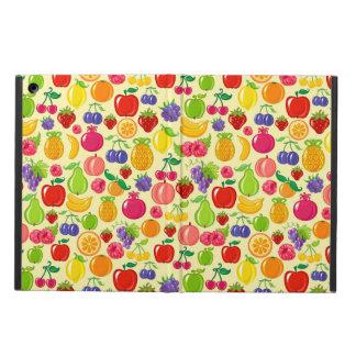 Fruit iPad Air Cover