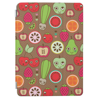 Fruit Kitchen Pattern iPad Air Cover