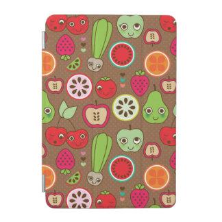 Fruit Kitchen Pattern iPad Mini Cover