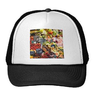 Fruit Market Cap