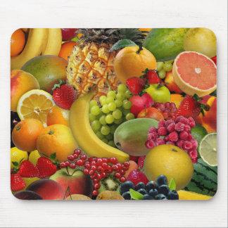 Fruit Mouse Mat