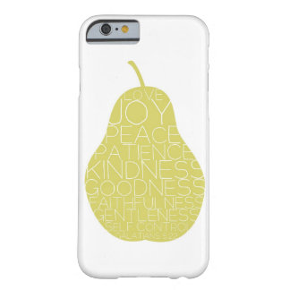 Fruit of the Spirit iPhone 6 case Barely There iPhone 6 Case