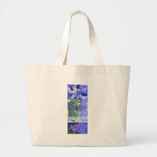 Fruit of the Spirit joy Large Tote Bag