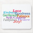 Fruit of the Spirit Mouse Mat