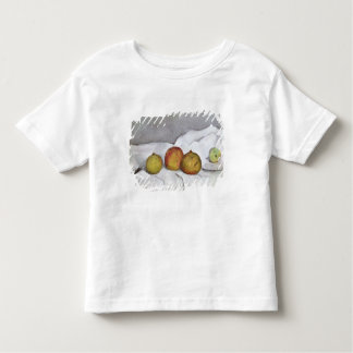 Fruit on a Cloth, c.1890 Toddler T-Shirt