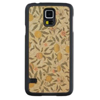 Fruit or Pomegranate wallpaper design Maple Galaxy S5 Case
