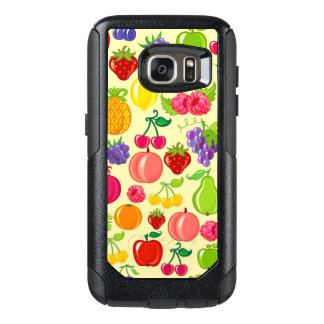 Fruit OtterBox Samsung Galaxy S7 Case