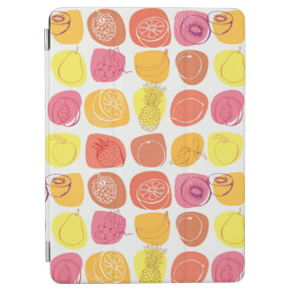 Fruit pattern iPad air cover