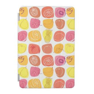 Fruit pattern iPad mini cover