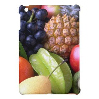 Fruit Pineapple Yellow Sweet Dessert Destiny Food iPad Mini Covers
